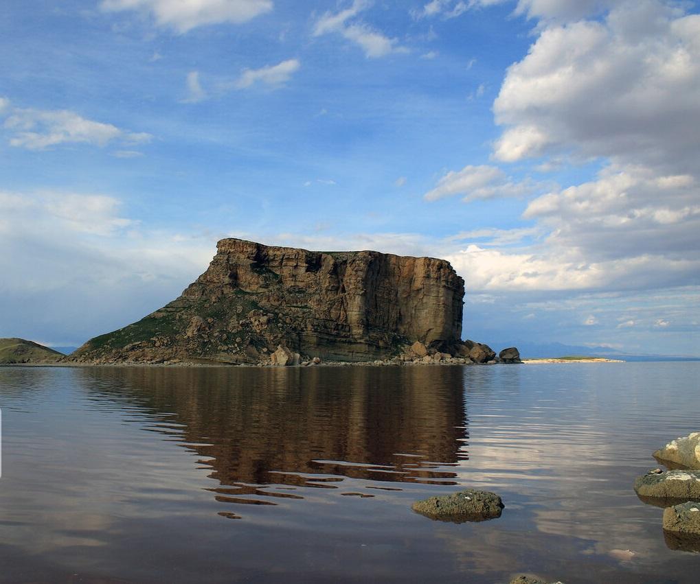 نقش باران در احیای دریاچه ارومیه