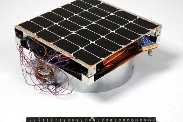 انتقال انرژی خورشیدی به زمین با امواج میکروویو
