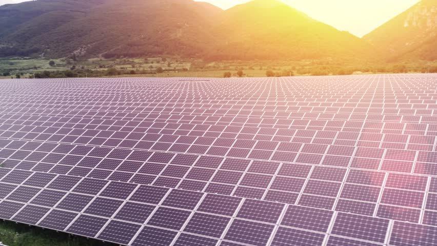 انرژی پاک در ویرجینیا