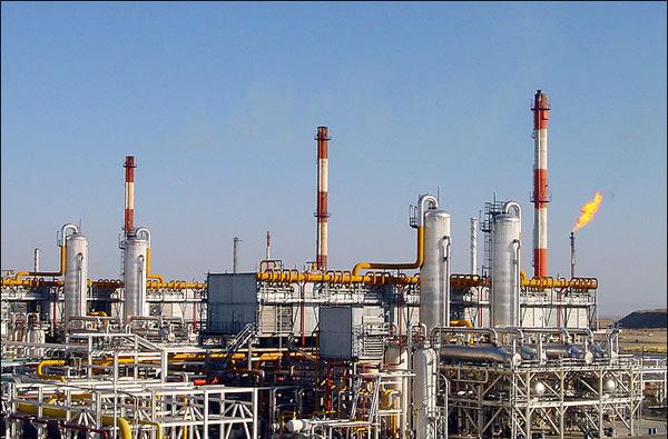 اولین گامهای «جهش تولید» در شرکت پالایش گاز ایلام برداشته شد