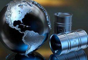تغییرات بازار نفت با شیوع کرونا