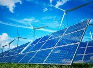 تنها غول نفتی طرفدار واقعی انرژی پاک