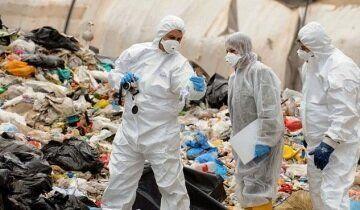 تولیدکنندگان پسماند بیمارستانی اخطار محیط زیستی دریافت می کنند