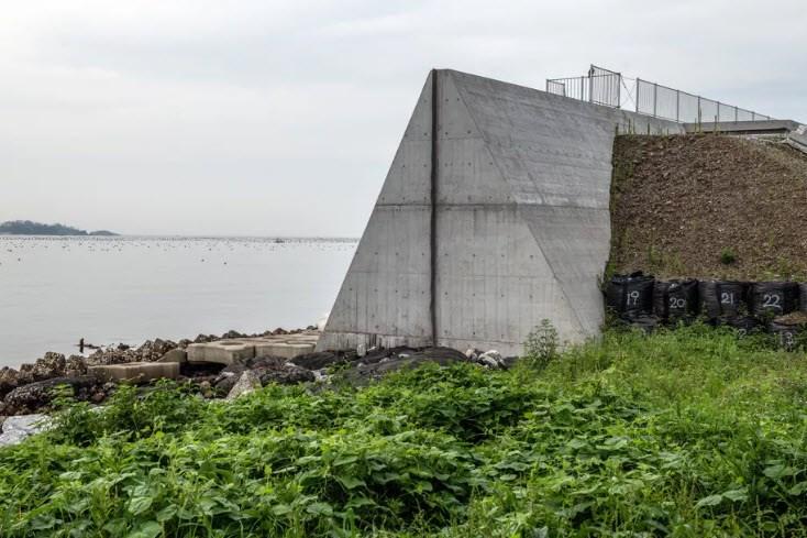تولید انرژی پاک در پارک های ساحلی