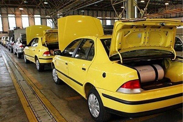 دومین سامانه گازسوز کردن خودروها راه اندازی شد