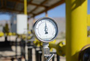 روند کاهشی مصرف گاز طبیعی