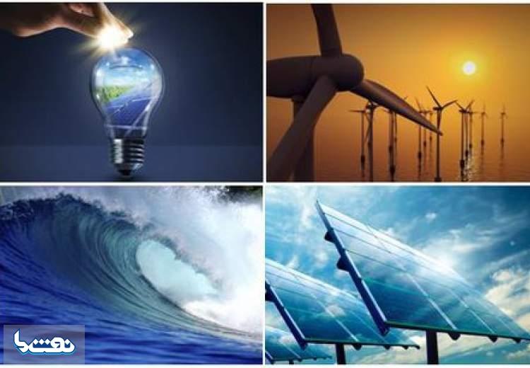 سهم انرژی های نو در برنامه ششم توسعه