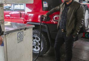 سهم یارانه بنزین از تولید ناخالص داخلی
