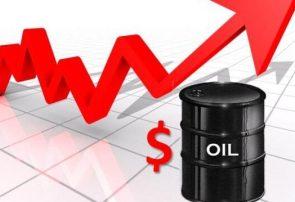 سیگنال های مثبت تقاضا قیمت نفت را بالا برد