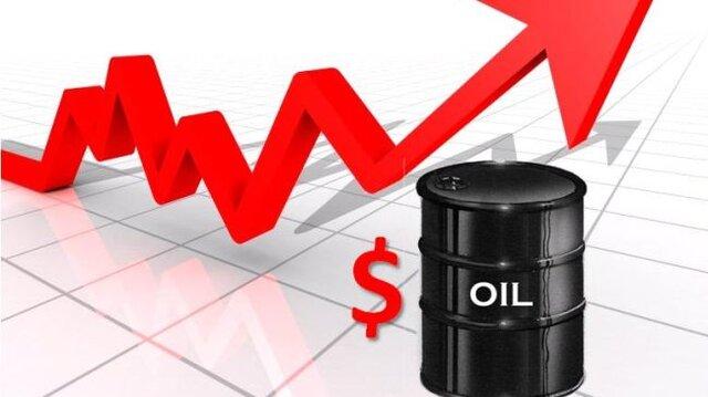 نخستین عبور قیمت نفت از 40 دلار طی چند ماه اخیر