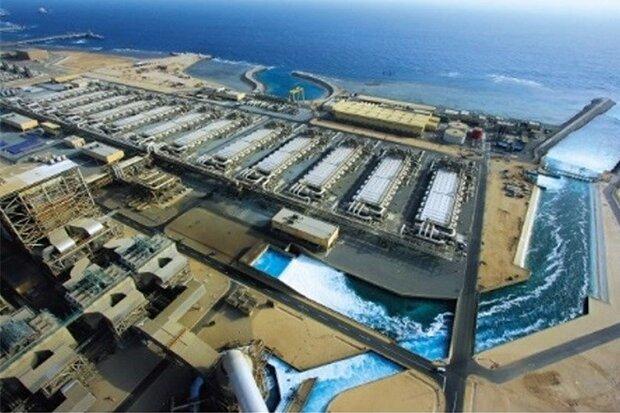 شیرین سازی آب، ثروت نهفته دریاها و منابع آبی