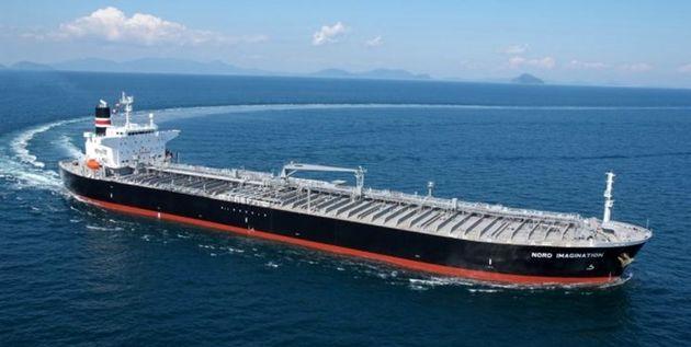 عبور چهارمین نفتکش ایران از باب المندب