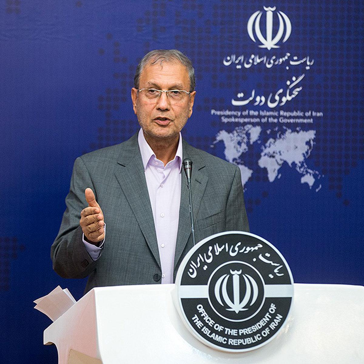 فروش نفت ایران به کسی ارتباط ندارد