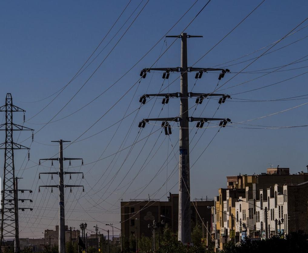 فشار شیوع کرونا به صنعت برق