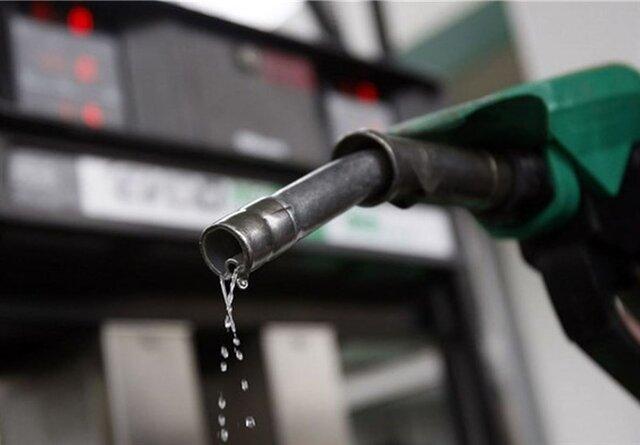 قرنطینگی و کاهش مصرف بنزین