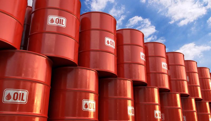 قیمت نفت در 3 خرداد 99