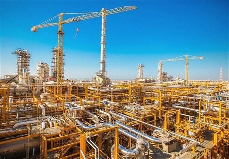مشکلات بخش پیمانکاری فاز ۱۴ پارس جنوبی با هدف تولید گاز طبیعی