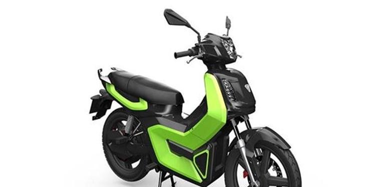 موتورسیکلتی که هر بار شارژ آن فقط ۱۰۰۰ تومان است