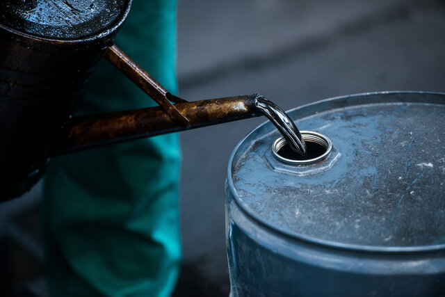 نفتخیز ترین کشور دنیا با کمبود بنزین مواجه شد
