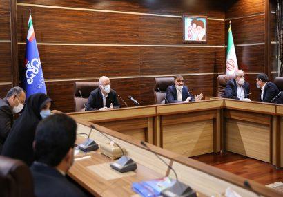 همکاری کمیسیون انرژی مجلس و وزارت نفت برای خروج از تنگنا