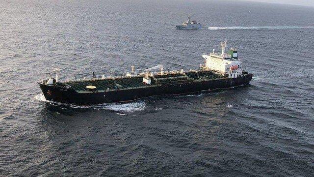 ورود دومین نفتکش ایرانی به سواحل ونزوئلا