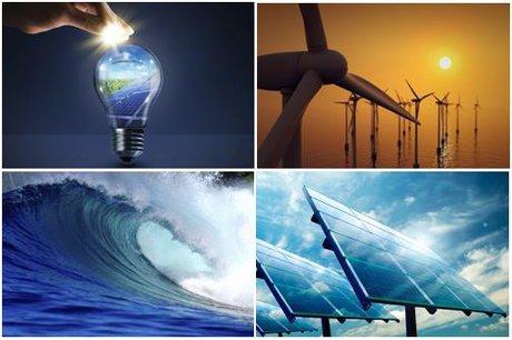 چرخ تجدیدپذیرها در ایران نیز روشن شد