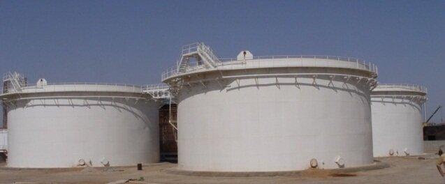 کرونا ذخایر بنزین کشور را افزایش داد