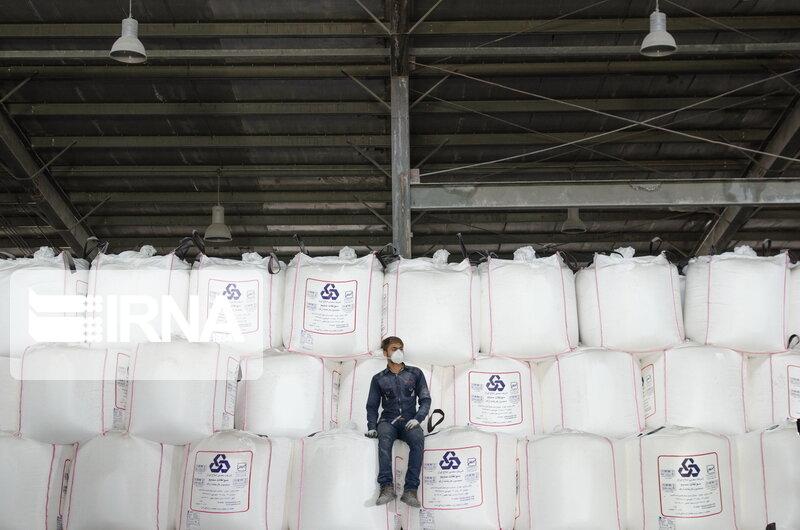 بازارهای صادراتی صنایع پلیمری ایران گسترش می یابد
