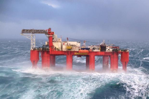 کشف دو میدان نفتی توسط پتروناس در آبهای عمیق مکزیک
