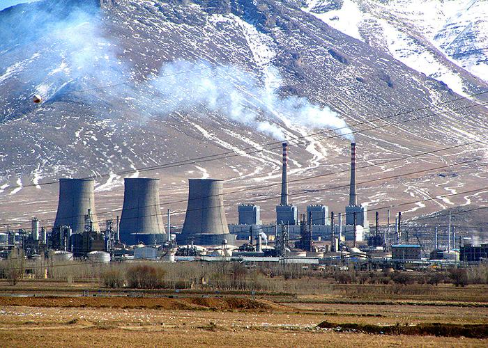 گاز رسانی به نیروگاه ها افزایش می یابد
