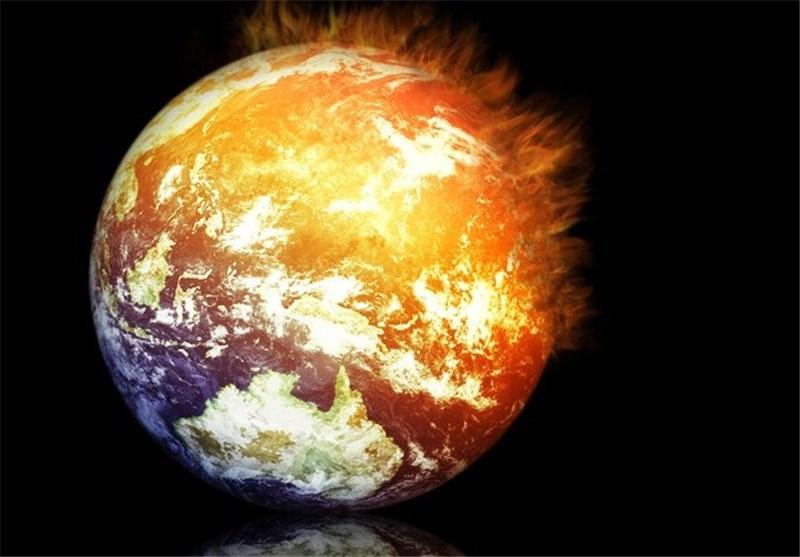 ۲۰۲۰ گرمترین سال زمین خواهد بود