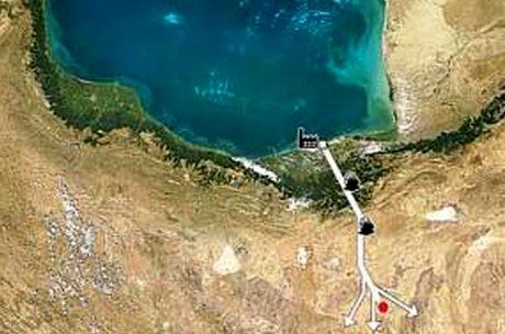 دریای خزر در انتظار سرنوشت دریاچه ارومیه