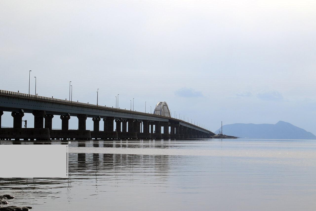 کاهش ۱۰ سانتیمتری تراز دریاچه ارومیه