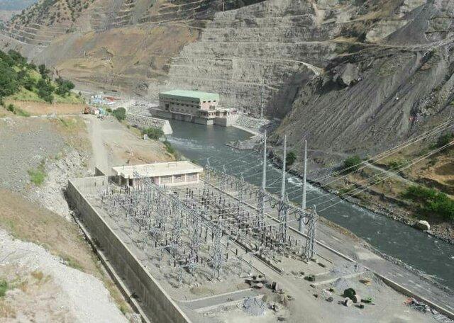17 نیروگاه در دست اقدام در سال 99