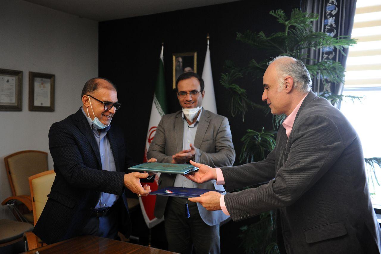 توسعه همکاریهای شرکت ملی حفاری ایران و پتروپارس