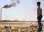 آلایندگیهای پالایشگاه گاز بیدبلند نگران کننده شد