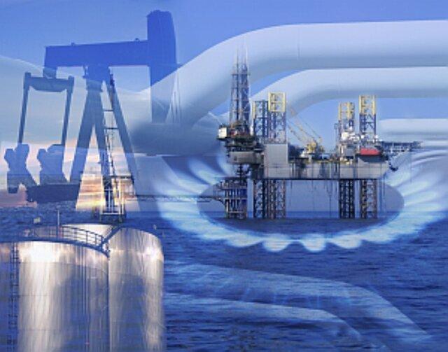اثرگذاری کرونا بر تقاضای بازار جهانی گاز