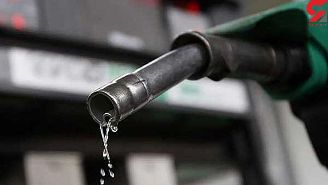 اعلام قیمت بنزین و گازوئیل