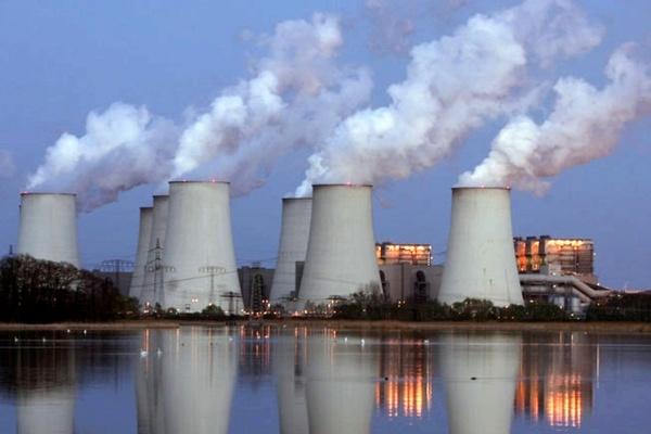 افزایش راندمان نیروگاههای حرارتی امسال تا 39 درصد