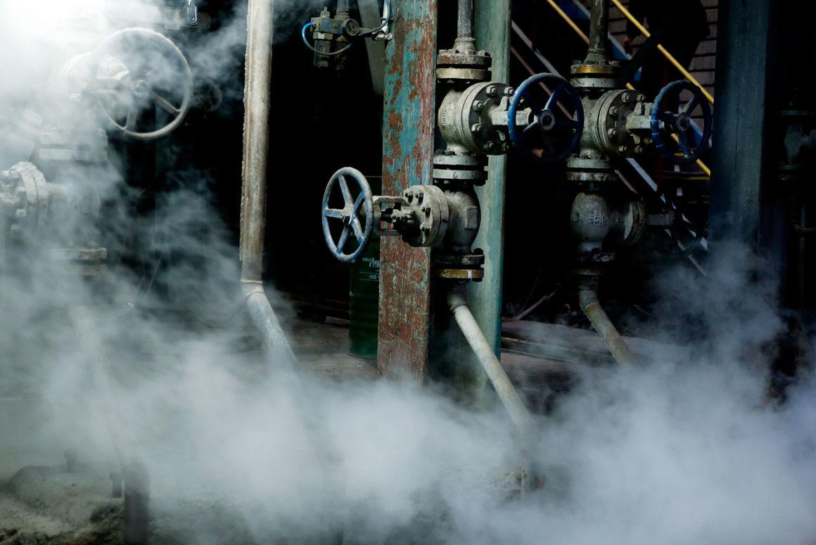 افزایش مصرف گاز با شیوع کرونا در کردستان
