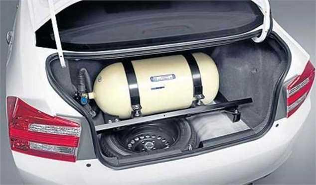 امکان تبدیل خودروهای شخصی بنزینی به دوگانهسوز