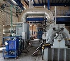 انتظار برای افتتاح نیروگاه زباله سوز نوشهر پس از 9 سال