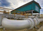 انتقال ۷۷۰ هزار بشکه نفت خام از پایانه نکا به پالایشگاه تهران