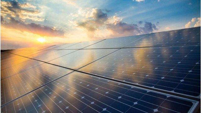 بهره برداری ۲۵ مگاوات نیروگاه خورشیدی در کرمان