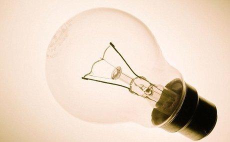 تاثیر آسیب یک لامپ به محیط زیست