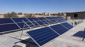 تامین برق پایتخت با نیروگاههای خورشیدی