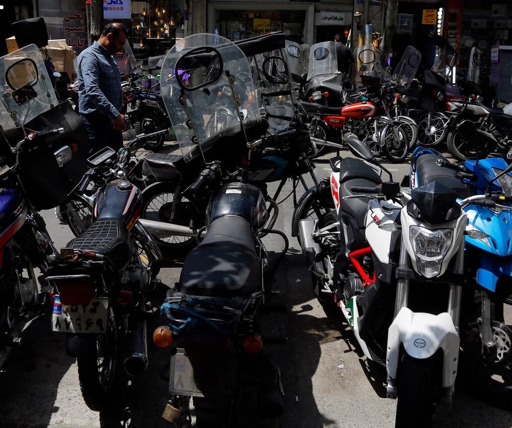 تدوین استاندارد گازسوز کردن موتورسیکلتها
