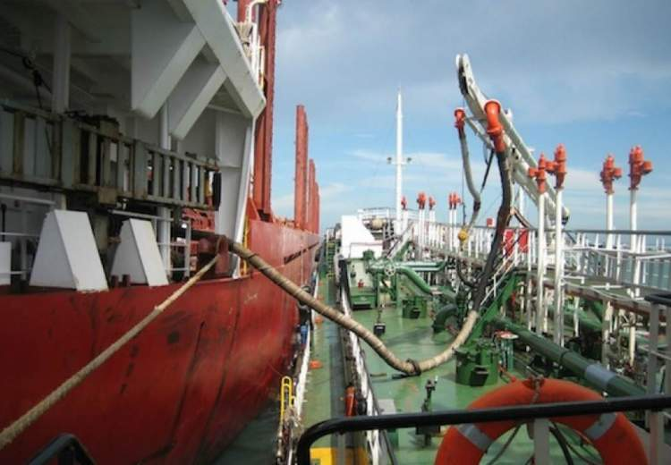 تولید نفت کوره کم سولفور داخلی