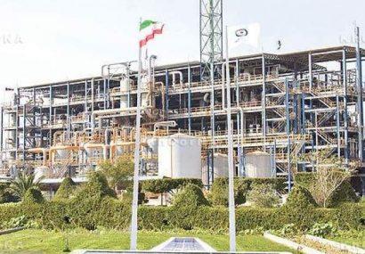 تولید ۶ میلیون لیتر آب ژاول پتروشیمی کارون