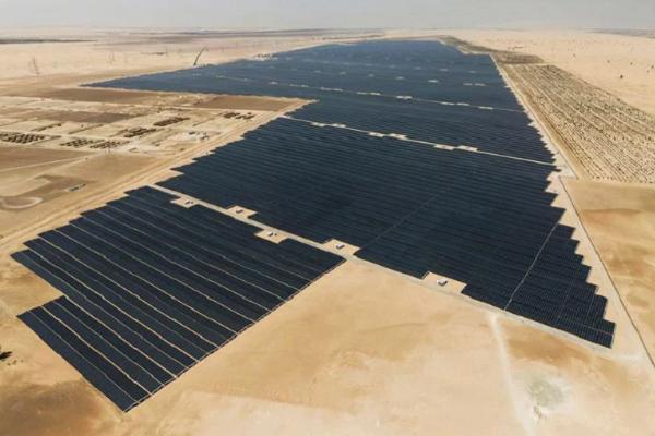 ثبت پایینترین تعرفه انرژی خورشیدی جهان